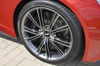 Aston Martin Vanquish Coupe V12 Touchtronic Auto
