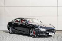 Maserati Ghibli Petrol MY17