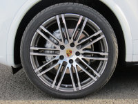 Porsche Cayenne D V8 S TIPTRONIC S