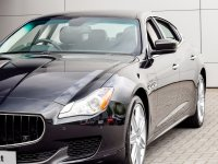 Maserati Quattroporte V6 S 4dr Auto