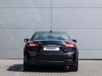 Maserati Ghibli V6d 4dr Auto