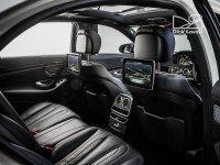 Mercedes-Benz S Class S63L 4dr Auto [Executive]