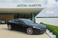 Aston Martin Rapide V12 4dr Touchtronic Auto
