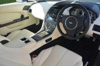 Aston Martin Vantage V8  Sportshift