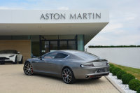 Aston Martin Rapide S V12 4dr Touchtronic Auto