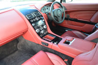 Aston Martin V12 Vantage S 2dr Sportshift III
