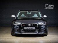 Audi RS6 4.0T FSI V8 Bi-Turbo RS6 Quattro 5dr Tip Auto