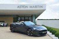 Aston Martin Vanquish V12 [595] S 2dr Volante Touchtronic Auto