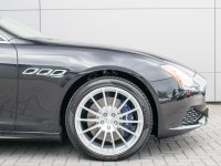Maserati Quattroporte V6d 4dr Auto