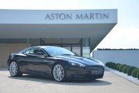 Aston Martin DBS V12 2dr