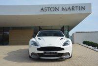 Aston Martin Vanquish V12 [568] 2+2 2dr Touchtronic Auto