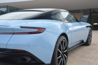 Aston Martin Db11 V12 Launch Edition 2dr Touchtronic Auto
