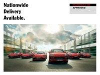 Porsche Panamera D 4S PDK