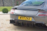 Aston Martin Vanquish V12 [595] S 2+2 2dr Touchtronic Auto