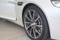 Aston Martin Rapide S V12 [552] 4dr Touchtronic III Auto