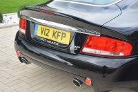 Aston Martin Vanquish V12 S Ultimate 2+2 2dr Auto