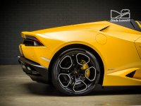 Lamborghini Huracan LP 610-4 2dr