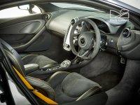 McLaren 570 V8 2dr SSG Auto