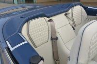 Aston Martin Vanquish V12 2dr Volante Touchtronic Auto