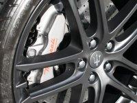 Maserati GranTurismo V8 MC STRADALE