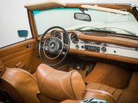 Mercedes-Benz W113 280SL 'Pagoda'