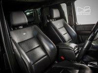 Mercedes-Benz G Class G55 5dr Tip Auto