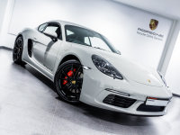 Porsche 718 CAYMAN S PDK