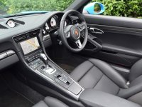 Porsche 911 CARRERA 4S PDK