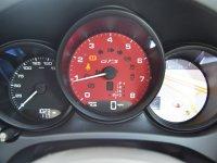 Porsche Macan GTS PDK