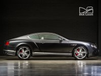 Bentley Continental GT 6.0 W12 [635] Speed 2dr Auto