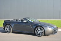 Aston Martin Vantage 2dr Roadster [420 Edition]