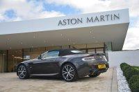 Aston Martin Vantage 2dr Roadster [420 Edition]