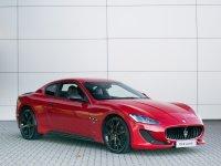 Maserati GranTurismo V8 Sport 2dr MC Shift