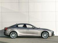 Maserati Ghibli V6d 4dr Auto [Sport Pack]