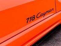 Porsche 718 CAYMAN PDK