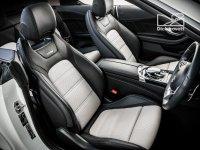 Mercedes-Benz C Class C63 Premium 2dr Auto