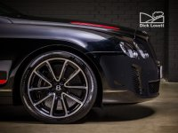 Bentley Continental GTC Continental Supersports Convertible ISR