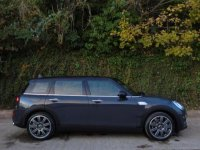 MINI Clubman Estate Cooper S