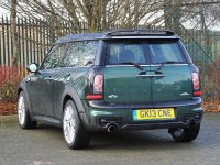 MINI Clubman Estate John Cooper Works