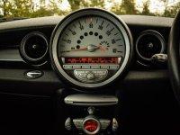 MINI Hatch 3 Door Special Editions Cooper Graphite