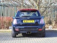 MINI Hatch 3 Door John Cooper Works