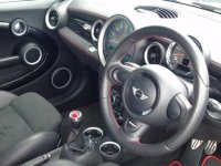 MINI Hatch 3 Door Special Editions John Cooper Works GP