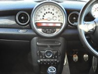 MINI Hatch 3 Door Cooper S