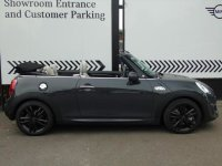 MINI Convertible Special Editions Cooper S Works 210