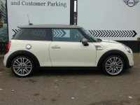 MINI Hatch 3 Door Special Edition Cooper S Seven