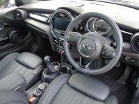 MINI Hatch 3 Door Special Edition Cooper S Works 210
