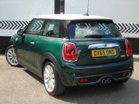 MINI Hatch 3 Door Cooper S