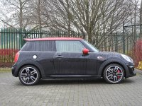 MINI Hatch 3 Door John Cooper Works