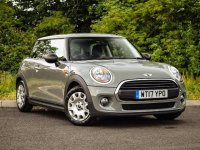 MINI Hatch 3 Door Diesel One