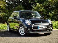 MINI Hatch 3 Door Diesel Cooper